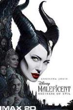 MALEFICENT: MISTRESS OF THE EVIL (IMAX 2D)