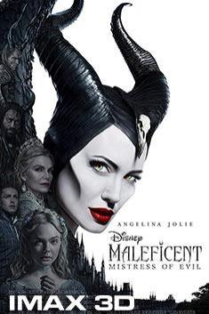 MALEFICENT: MISTRESS OF THE EVIL (IMAX 3D)