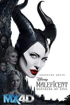 MALEFICENT: MISTRESS OF THE EVIL (MX-4D)