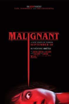 MALIGNANT (ENGLISH)