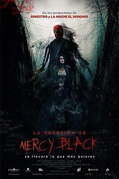 MERCY BLACK (ENGLISH)