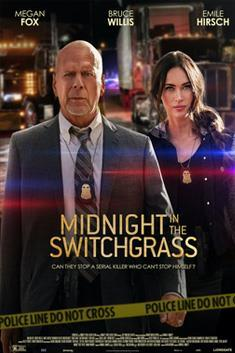MIDNIGHT IN THE SWITCHGRASS (ENGLISH)