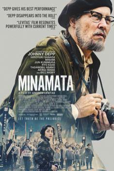 MINAMATA (ENGLISH)