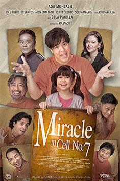 MIRACLE IN CELL NO.7 (TAGALOG)
