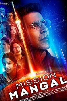 MISSION MANGAL(HINDI)