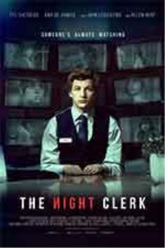 THE NIGHT CLERK (ENGLISH)