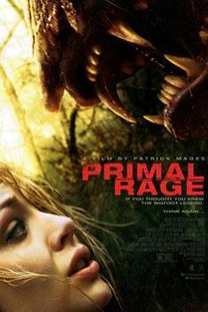 PRIMAL RAGE (ENGLISH)