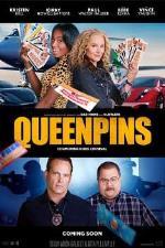 QUEENPINS (ENGLISH)