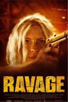 RAVAGE (ENGLISH)