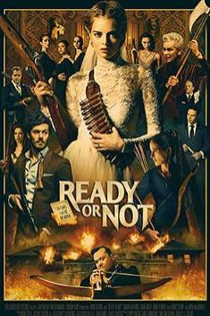 READY OR NOT (ENGLISH)