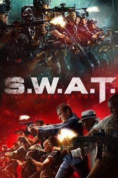 S.W.A.T. (ENGLISH)