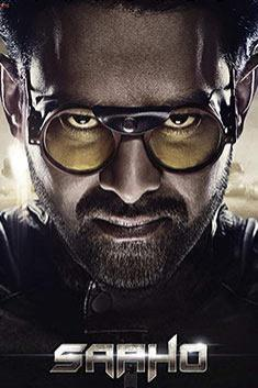 SAAHO (HINDI)