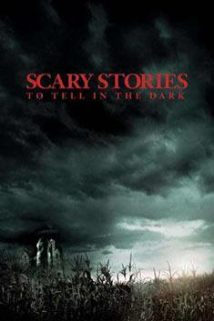SCARY STORIES TO TELL IN THE DARK (ENGLISH)
