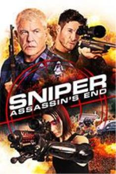 SNIPER : ASSASSIN'S END (ENGLISH)