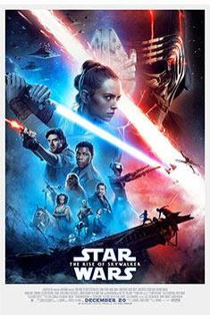 STAR WARS: THE RISE OF SKYWALKER (ENGLISH)