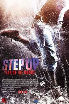 STEP UP: YEAR OF THE DANCE (ENGLISH)