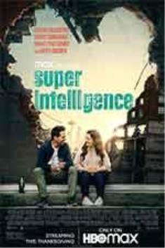 SUPERINTELLIGENCE (ENGLISH)