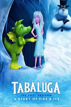 TABALUGA:THE LAST DRAGON (ANIMATION)