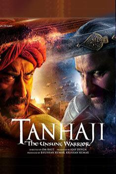 TANHAJI (HINDI)