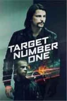 TARGET NUMBER ONE (ENGLISH)