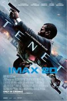 TENET (IMAX 2D)