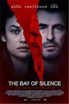 THE BAY OF SILENCE (ENGLISH)