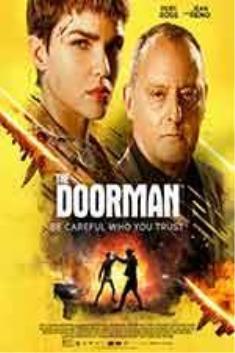 THE DOORMAN (ENGLISH)