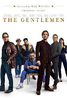THE GENTLEMEN (ENGLISH)