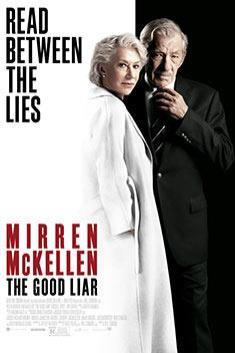 THE GOOD LIAR (ENGLISH)