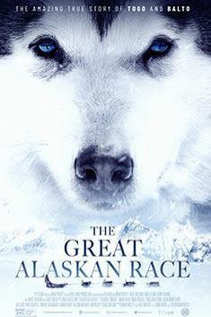 THE GREAT ALASKAN RACE (ENGLISH)