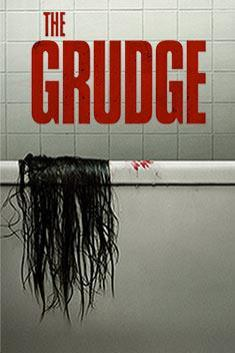 THE GRUDGE (ENGLISH)