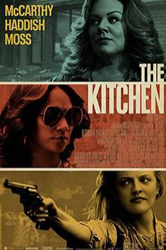 THE KITCHEN (ENGLISH)