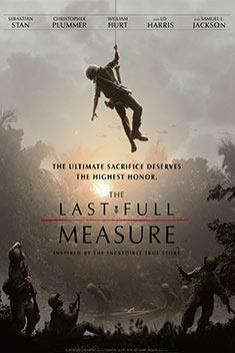 THE LAST FULL MEASURE (ENGLISH)