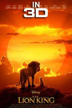THE LION KING (3D)