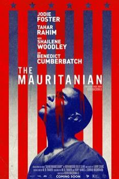 THE MAURITANIAN (ENGLISH)