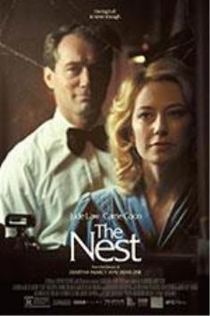 THE NEST (ENGLISH)