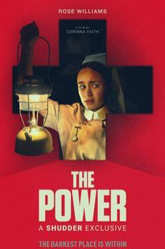 THE POWER ( ENGLISH)