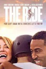 THE RIDE (ENGLISH)