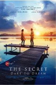 THE SECRET : DARE TO DREAM (ENGLISH)