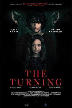 THE TURNING (ENGLISH)