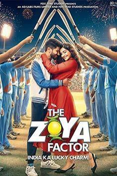 THE ZOYA FACTOR (HINDI)