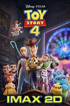 TOY STORY 4 (IMAX-2D)