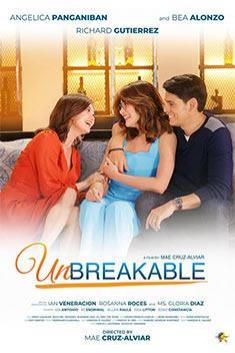UNBREAKABLE (TAGALOG)