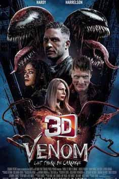 VENOM: LET THERE BE CARNAGE (3D)