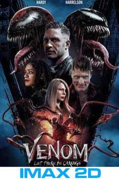 VENOM: LET THERE BE CARNAGE (IMAX-2D)