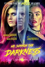 WE SUMMON THE DARKNESS (ENGLISH)