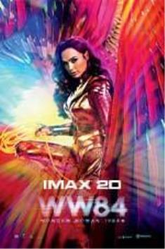 WONDER WOMAN 1984 (IMAX-2D)