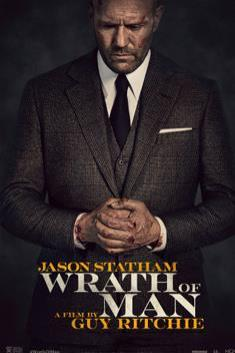 WRATH OF MAN (ENGLISH)