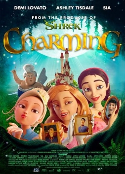charming the movie online