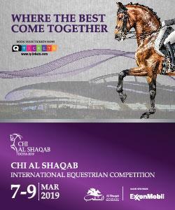 CHI AL SHAQAB 2019
